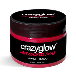 CRAZYGLOW MIDNIGHT BLOOD