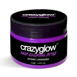 CRAZYGLOW ATOMIC LAVENDER